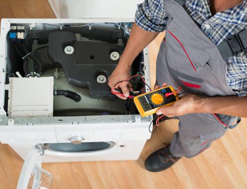 Solución de averías en circuito C4 Lavavadora, Lavavajillas y Termo